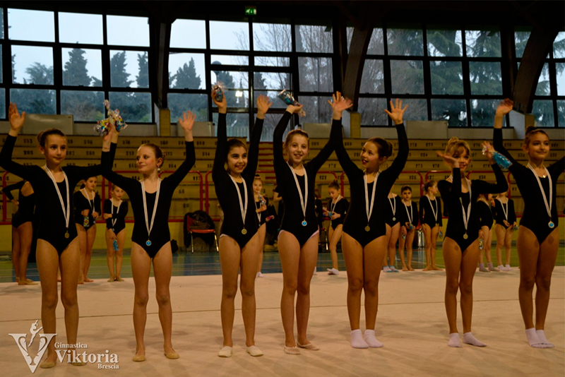 1° Trofeo Viktoria
